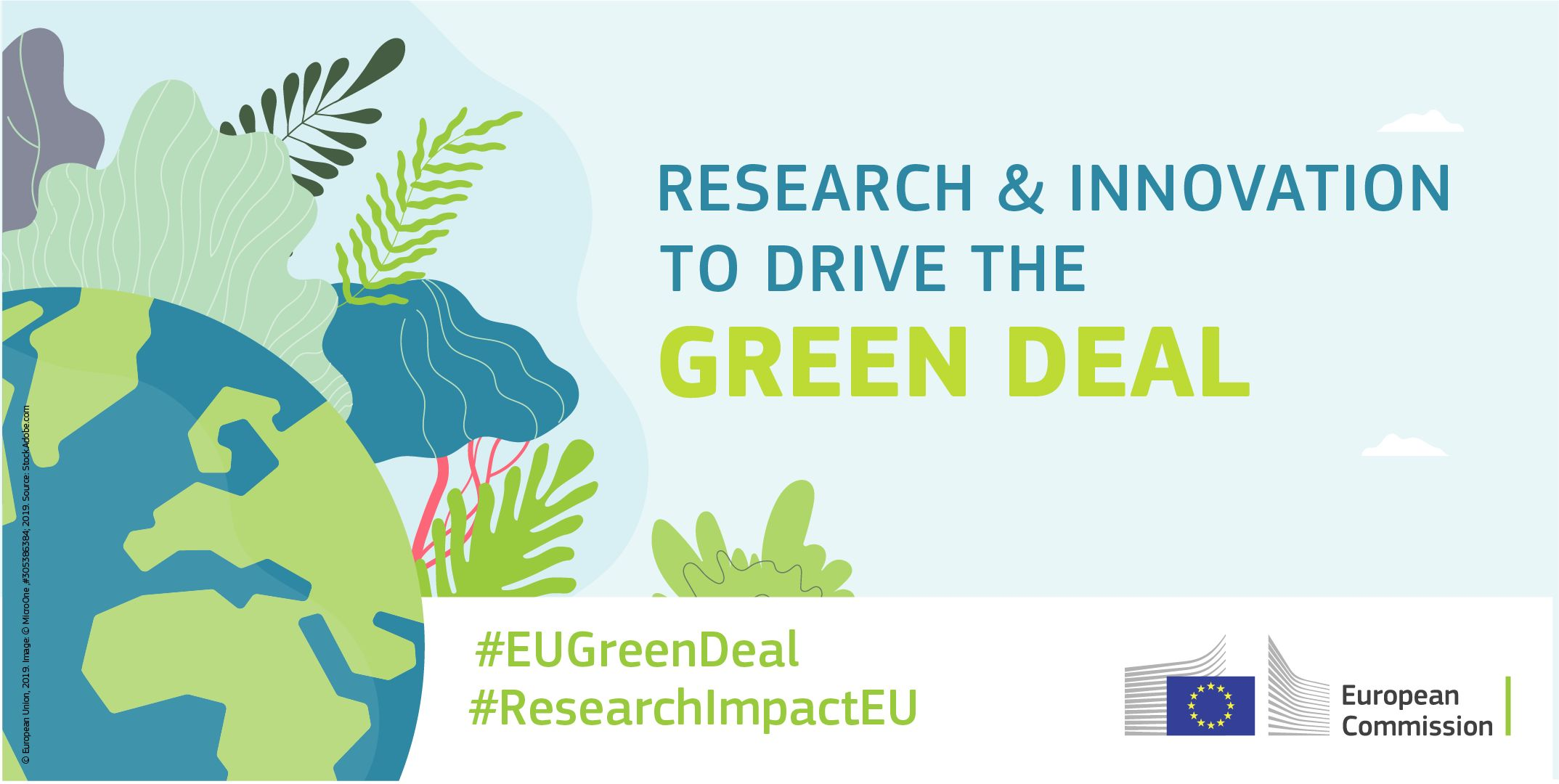 eu green deal call