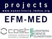 "EMF-MED ""European network for innovative uses of EMFs in biomedical applications"""